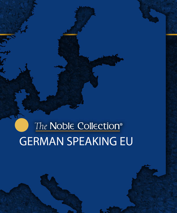 German Speaking EU