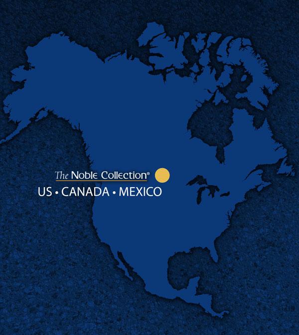 US - Canada - Mexico