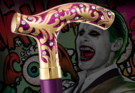 The Joker Cane