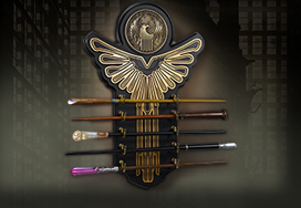 Fantastic Beasts Wand Set