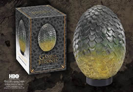 Rhaegal Egg (Green)