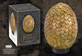 VISERION EGG (TAN)