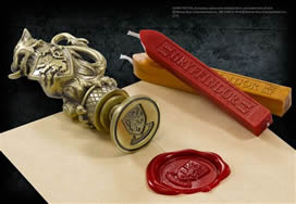 Gryffindor Wax Seal