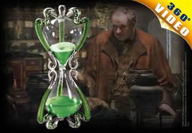 Slughorn Hourglass