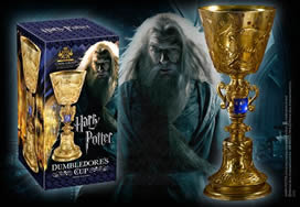 DUMBLEDORE CUP
