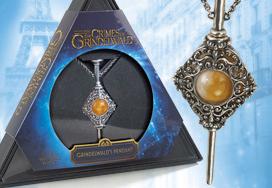 Gellert Grindelwald™ Pendant