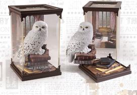 Magical Creatures No. 1 - Hedwig