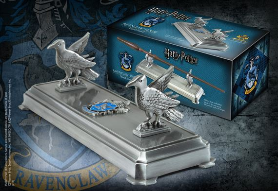 Ravenclaw Wand Stand