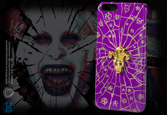 Joker Crest iPHONE Case 6 Plus