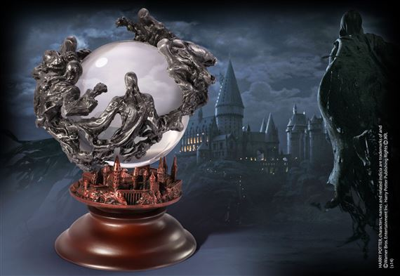Dementor's Crystal Ball