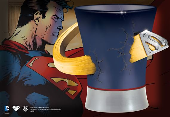 Superman Returns Pen Cup
