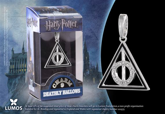 Lumos HP Charm # 9 - Deathly Hallows