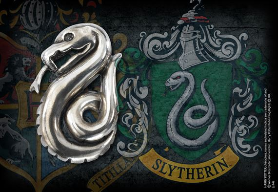 Slytherin Pin/Pendant