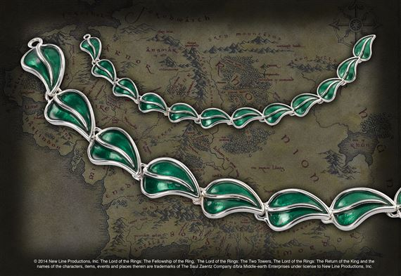 The Fellowship Link Enamel Bracelet