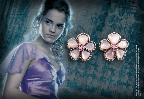 Hermione Yule Ball Earrings