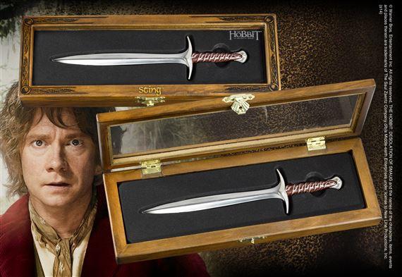 Sting Hobbit Letter Opener at noblecollection.com