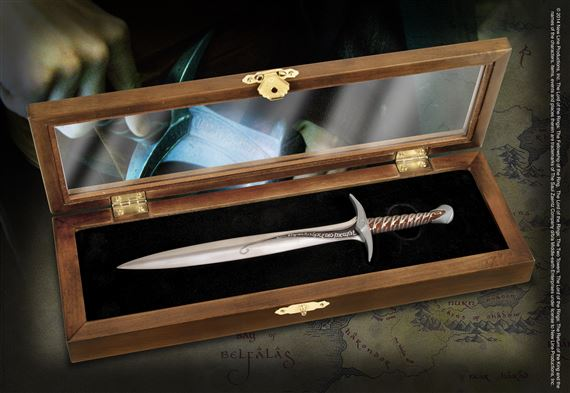 Sting Letter Opener at noblecollection.com