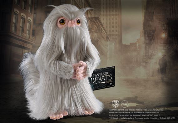 Demiguise Collector Plush