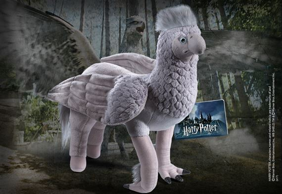 Buckbeak Collector Plush
