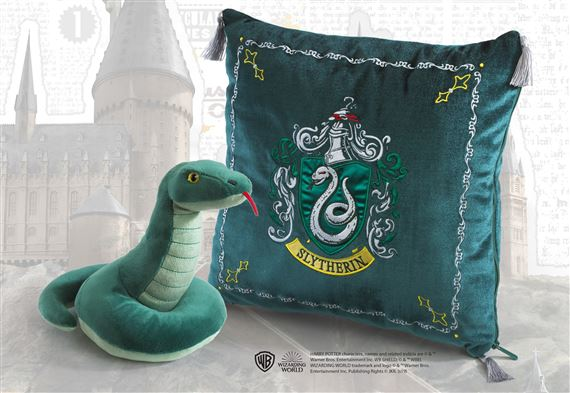 Slytherin™ House Mascot Plush
