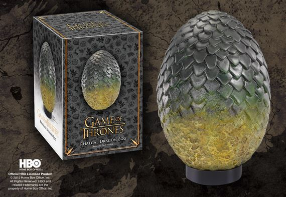 Rhaegal Egg (Green)