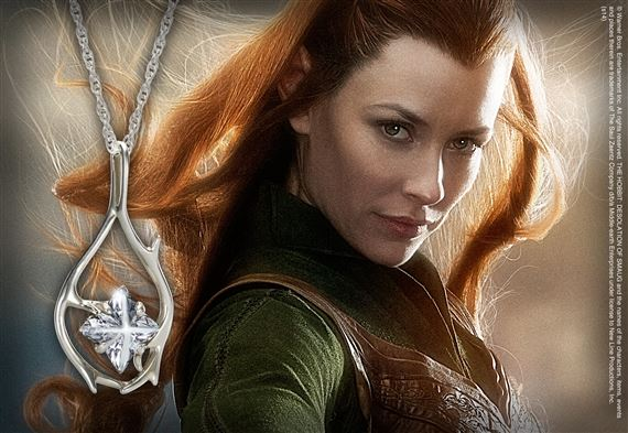 Pendant of Tauriel