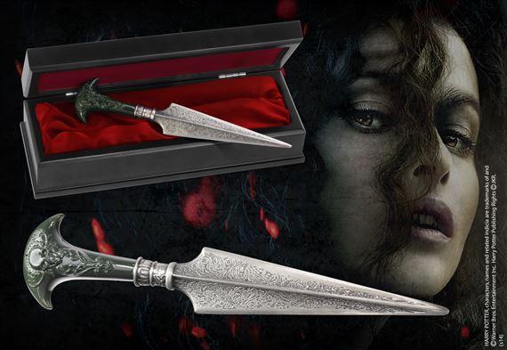 Bellatrix Lestrange Dagger At Noblecollection Com