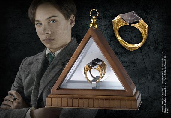 The Horcrux Ring At Noblecollection Com