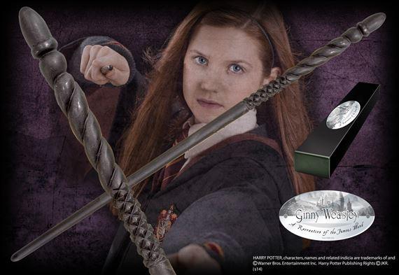 Ginny Weasley Wand Ginny Weasley Wand