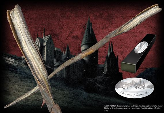 Grindelwald wand at for Buy dumbledore s wand