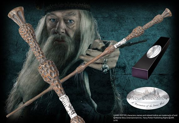 Albus dumbledore wand at for Name of dumbledore s wand