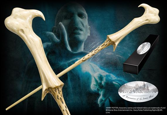 Lord voldemort wand at for Voldemort wand