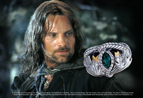 Ring of Aragorn