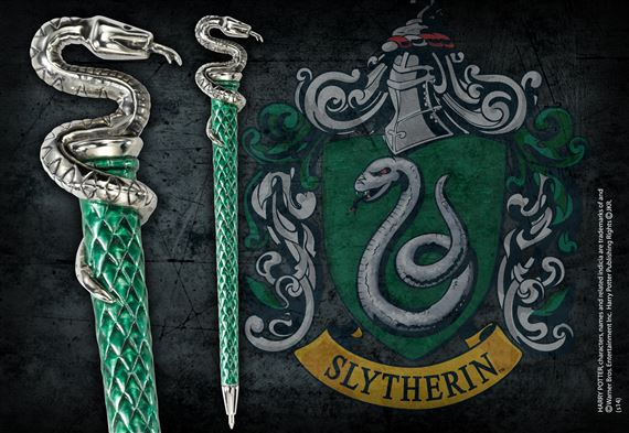 Slytherin Pen