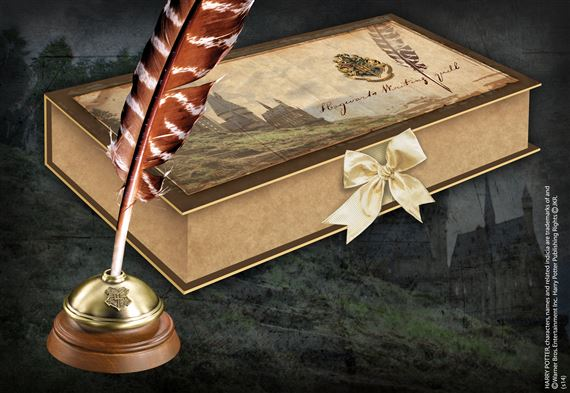 Hogwarts Writing Quill