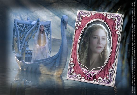 Galadriel's Picture Frame