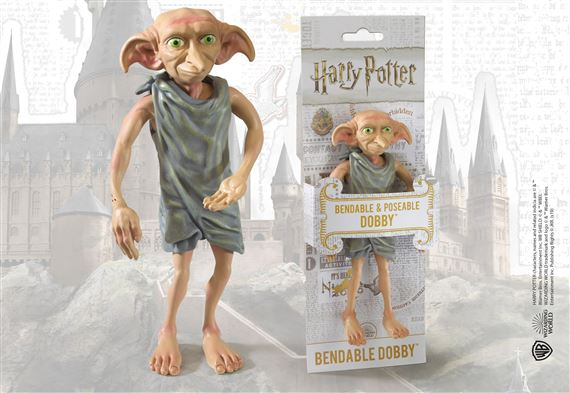 Bendable Dobby™