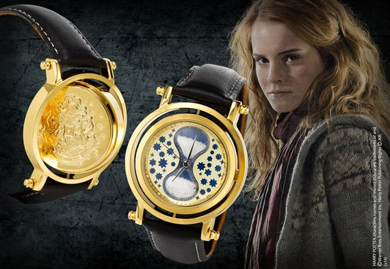 Time-Turner Watch