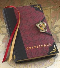 Gryffindor Journal
