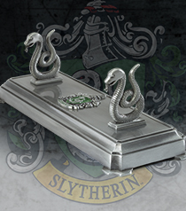slytherin at the noble collection