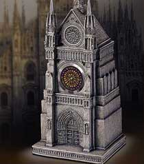 The Cathedral Clock