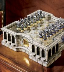 LOTR Chess Board