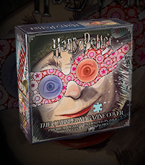 The Quibbler Magazine Cover Puzzle