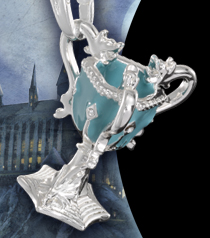 Lumos HP Charm # 7 - Triwizard Cup