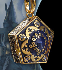 Lumos HP Charm # 19 - Chocolate Frog