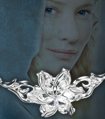 The Galadriel Necklace
