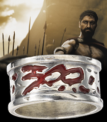 The 300 Ring