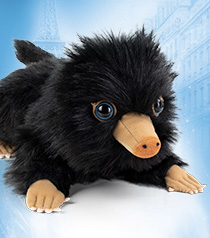 Baby Niffler™ BLACK Plush