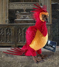 Fawkes The Phoenix Collector Plush