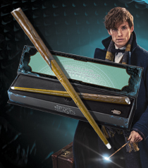 Fantastic beasts the noble collection for Grindelwald s wand